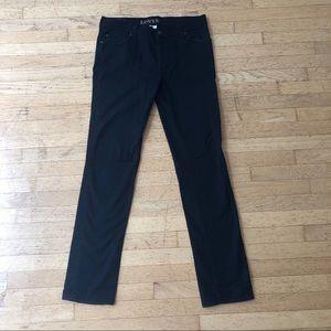 Levi's Men's Super Skinny 510 Black Jeans